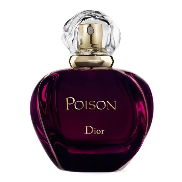عطر ادکلن دیور پویزن-Dior Poison