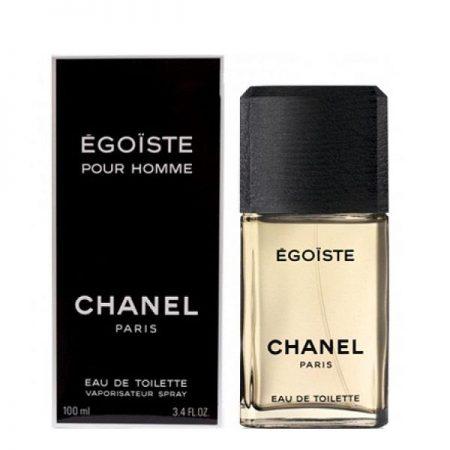 عطر ادکلن شنل اگویست-Chanel Egoiste