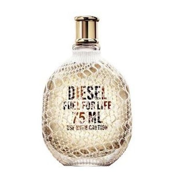 عطر ادکلن دیزل فیول فور لایف زنانه-Diesel Fuel For Life Femme