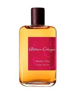 عطر ادکلن آتلیه کلون امبر نو-Atelier Cologne Ambre Nue 200 ml