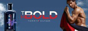 عطر ادکلن مردانه ی تی اچ بلد تامی هیلفیگر(TH Bold fragrance by Tommy Hilfiger by Nadal)