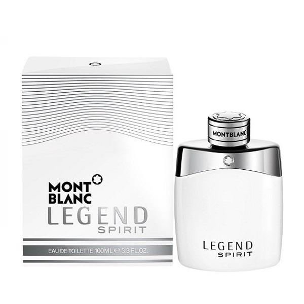 عطر ادکلن مون بلان لجند اسپیریت-Mont Blanc Legend Spirit