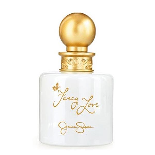 عطر ادکلن جسیکا سیمپسون فنسی لاو-Jessica Simpson Fancy Love