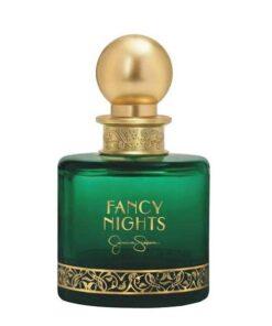 عطر ادکلن جسیکا سیمپسون فنسی نایتس-Jessica Simpson Fancy Nights