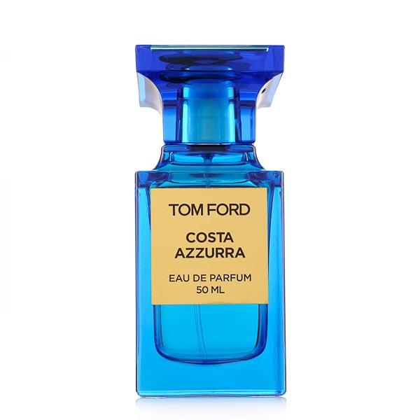 عطر ادکلن تام فورد کاستا آزارا-Tom Ford Costa Azzurra