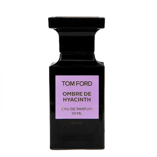 عطر ادکلن تام فورد آمبر دی هایسنس-Tom Ford Ombre de Hyacinth