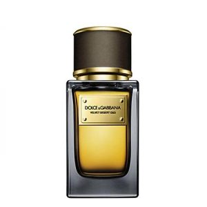 عطر ادکلن دی اند جی دلچه گابانا ولوت دیزرت عود-Dolce Gabbana Velvet Desert Oud