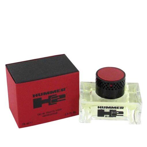 عطر ادکلن هامر اچ 2-hummer H2