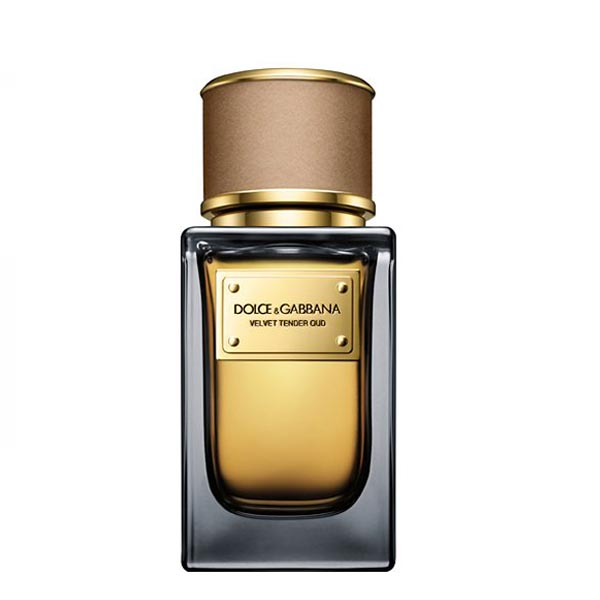 عطر ادکلن دلچه گابانا ولوت تندر عود-Dolce Gabbana Velvet Tender Oud
