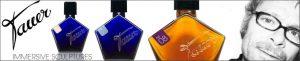 اندی تاور-Andy Tauer-آشنایی با عطاران و طراحان بزرگ عطر