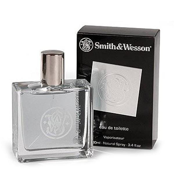عطر ادکلن اسمیت اند وسون مردانه-Smith Wesson Smith & Wesson