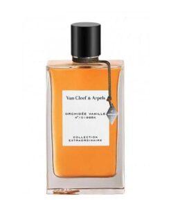 عطر ادکلن ون کلیف اند آرپلز ارکید وانیل-Van Cleef & Arpels Orchidee Vanille