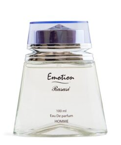 عطر ادکلن رصاصی ایموشن مردانه-Rasasi Emotion Men