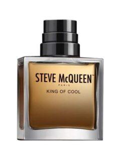 عطر ادکلن استیو مک کویین کینگ آف کول-Steve McQueen King Of Coolعطر ادکلن استیو مک کویین کینگ آف کول-Steve McQueen King Of Cool
