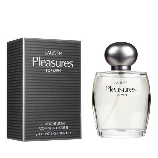 عطر ادکلن استی لودر پلیژرز مردانه-Estee Lauder Pleasures For Men