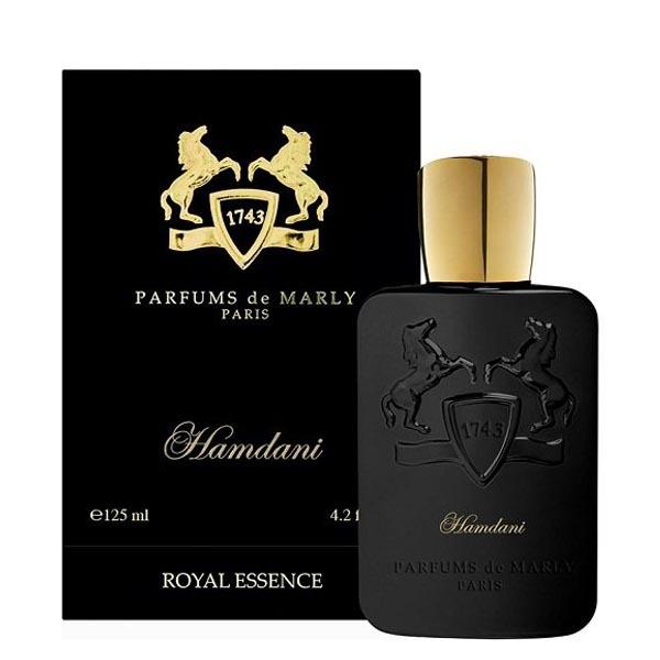 عطر ادکلن مارلی همدانی-Parfums de Marly Hamdani