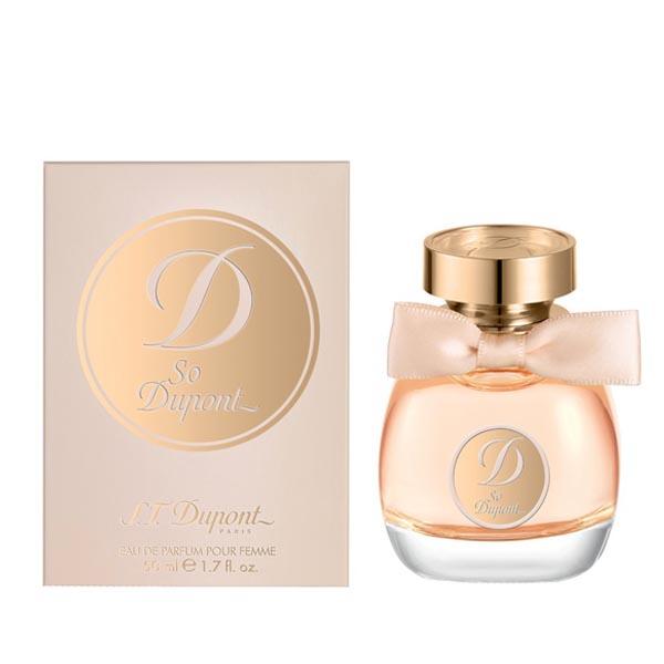 عطر ادکلن اس تی دوپونت سو دوپونت زنانه-S.t Dupont So Dupont Pour Femme
