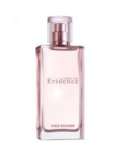 عطر ادکلن ایو روشه اویدنس-Yves Rocher Evidence