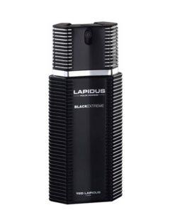 عطر ادکلن تد لاپیدوس بلک اکستریم-Ted Lapidus Black Extreme