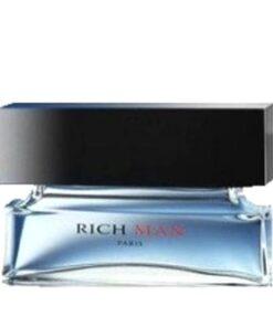 عطر ادکلن ریچ مردانه-Yves De Sistelle Rich Man