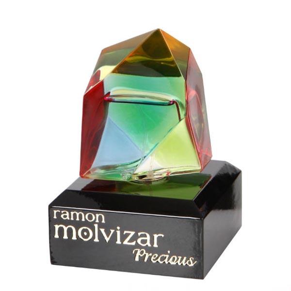 عطر ادکلن رامون مولویزار پریشز-Ramon Molvizar Precious