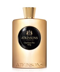 عطر ادکلن اتکینسونز-اتکینسون عود سیو د کینگ-Atkinsons Oud Save The King
