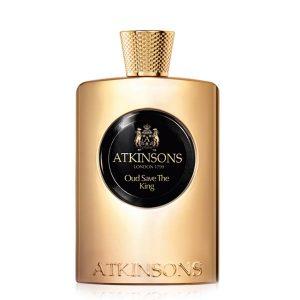 عطر ادکلن اتکینسونز-اتکینسون عود سیو د کینگ-Atkinsons Oud Save The King