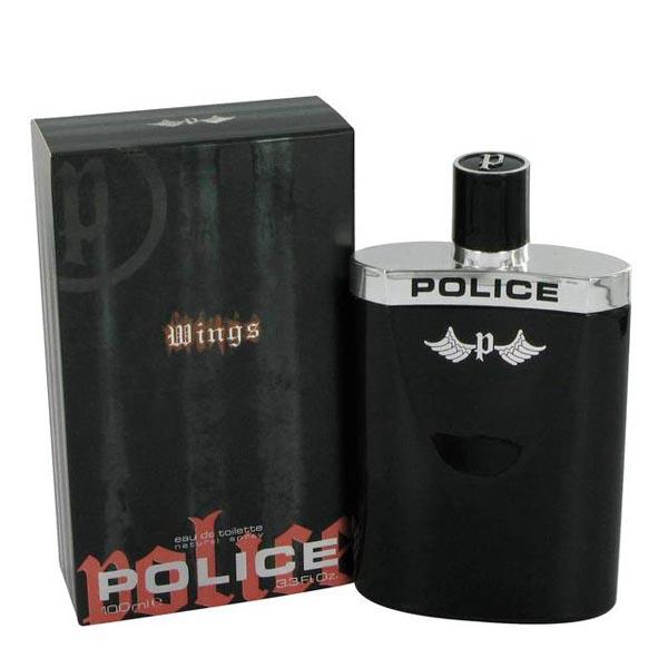 عطر ادکلن پلیس وینگز مردانه-Police Wings Pour Homme