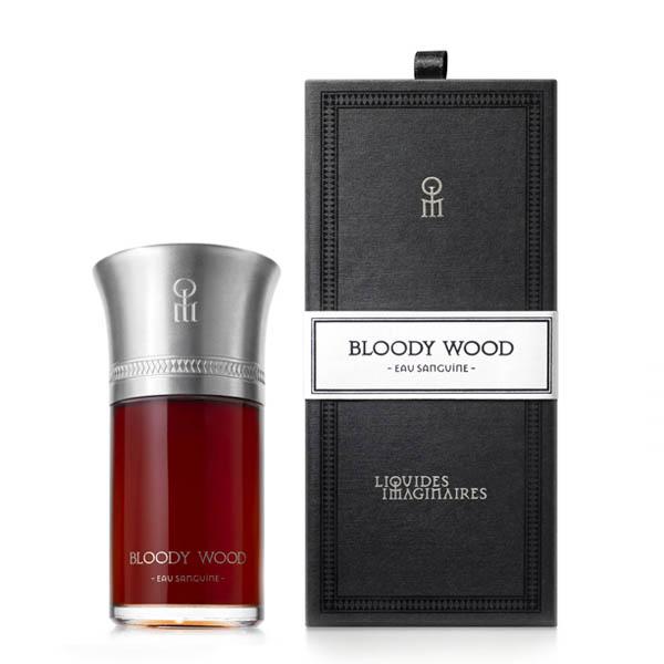 عطر ادکلن ليکوييدز ايمجينريز بلادی وود-Liquides Imaginaires Bloody Wood