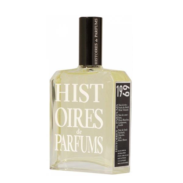 عطر ادکلن هیستوریز د پارفومز 1969 پارفوم د ریولت-Histoires de Parfums 1969 Parfum de Revolte