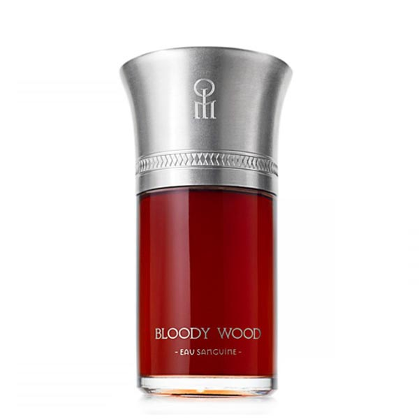 عطر ادکلن ليکوييدز ايمجينريز بلادی وود-Liquides Imaginaires Bloody Wood