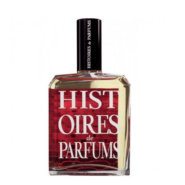 عطر ادکلن هیستوریز د پارفومز المپیا میوزیک حال-Histoires de Parfums L'Olympia Music Hall