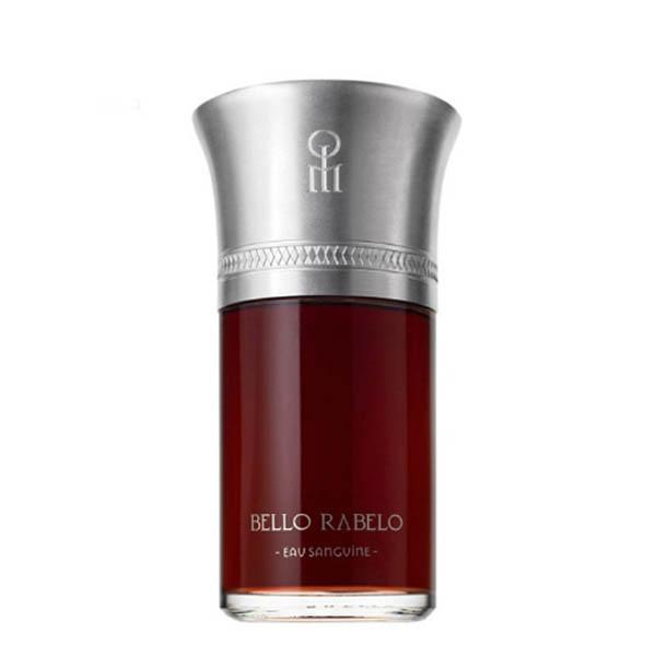 عطر ادکلن ليکوييدز ايمجينريز بلو رابلو-Liquides Imaginaires Bello Rabelo