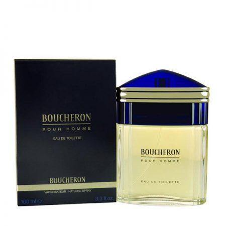عطر ادکلن بوچرون-بوشرون مردانه-Boucheron pour homme