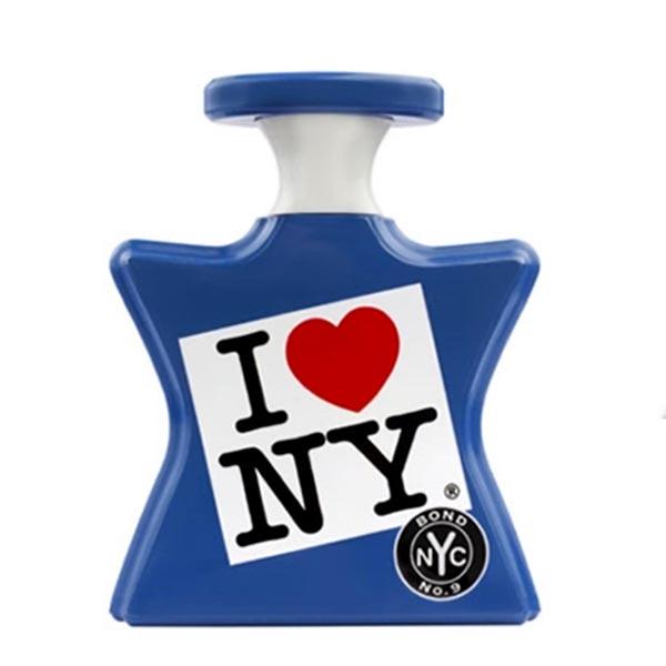 عطر ادکلن بوند شماره ۹ آی لاو نیویورک مردانه-Bond No 9 I Love New York for Him