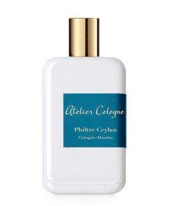عطر ادکلن آتلیه کلون فیلتر سیلان-Atelier Cologne Philtre Ceylan