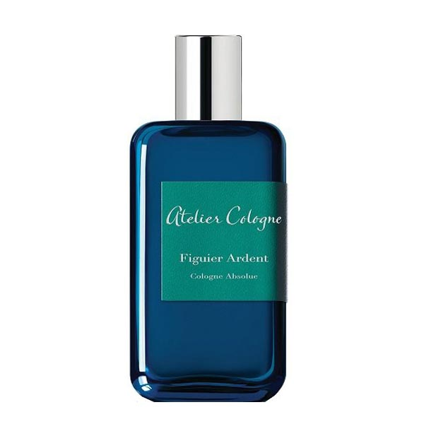 عطر ادکلن آتلیه کلون فیگیر آردنت-Atelier Cologne Figuier Ardent