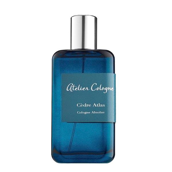 عطر ادکلن آتلیه کلون سدر اطلس-Atelier Cologne Cedre Atlas