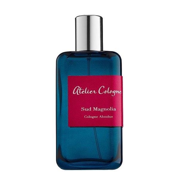 عطر ادکلن آتلیه کلون ساد مگنولیا-Atelier Cologne Sud Magnolia