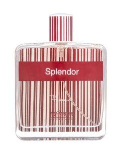عطر ادکلن اسپلندور فلاور-قرمز-Splendor Flower