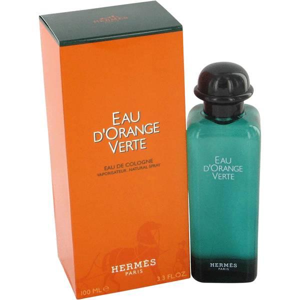 عطر ادکلن هرمس او د اورنج ورت-Hermes Eau d`Orange Verte