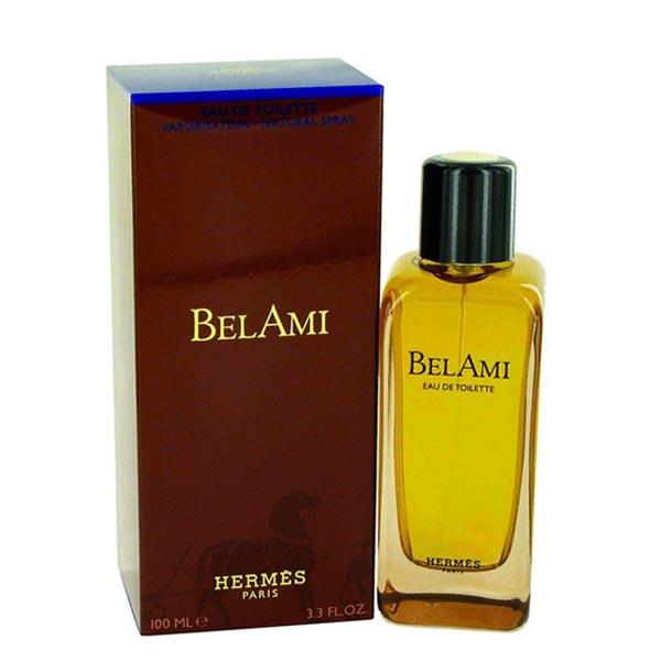عطر ادکلن هرمس بل امی-Hermes Bel Ami
