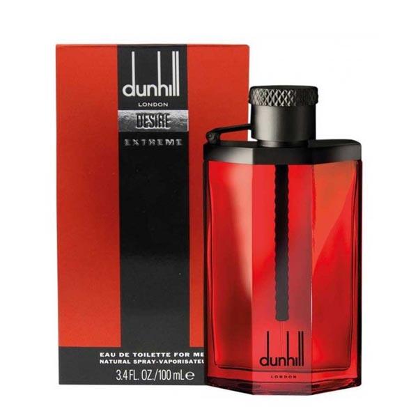 عطر ادکلن دانهیل دیزایر اکستریم-dunhill Desire Extreme