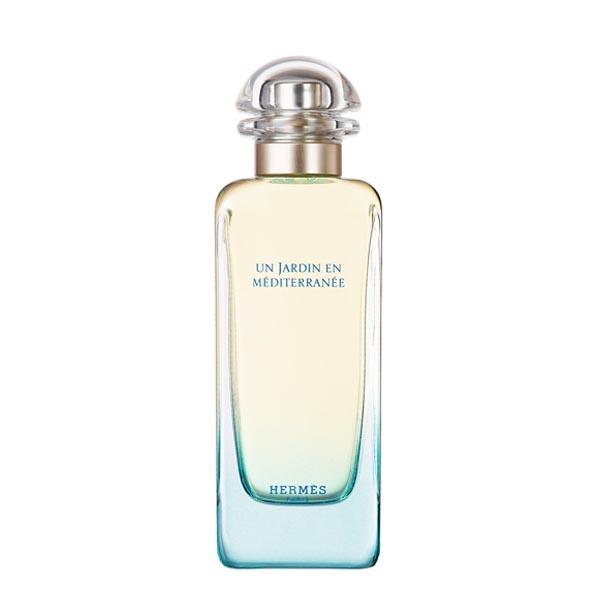 عطر ادکلن هرمس آن جاردین این مدیترانه-Hermes Un Jardin En Mediterranee