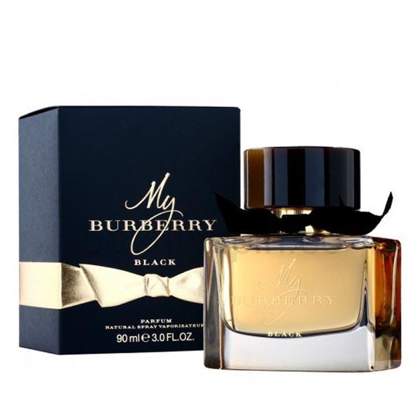 عطر ادکلن باربری مای باربری بلک-Burberry My Burberry Black