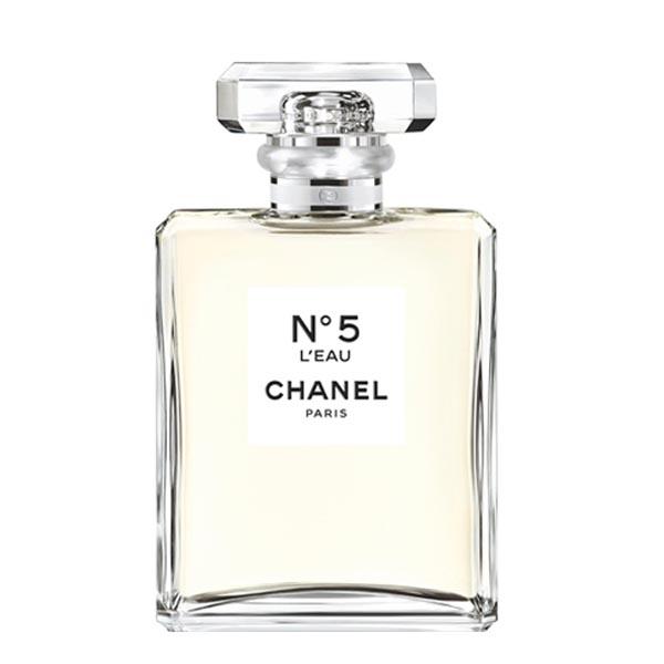 عطر ادکلن شنل نامبر 5 لئو-Chanel No 5 L'Eau
