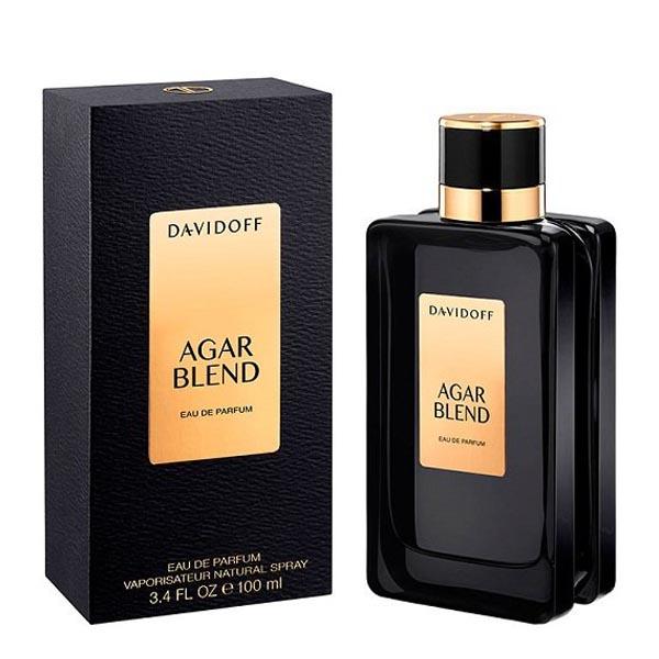 عطر ادکلن دیویدوف آگار بلند-Davidoff Agar Blend