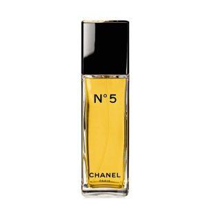 عطر ادکلن شنل نامبر 5 ادو تویلت-Chanel No 5 Eau de Toiletteعطر ادکلن شنل نامبر 5 ادو تویلت-Chanel No 5 Eau de Toilette