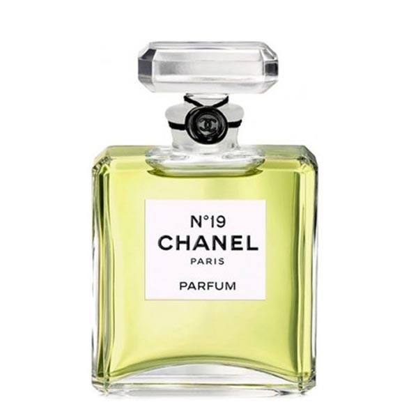 عطر ادکلن شنل نامبر 19 پرفیوم-Chanel No 19 Parfum