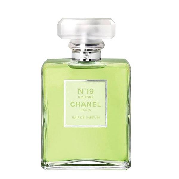 عطر ادکلن شنل نامبر 19 پودر-Chanel No 19 Poudrev
